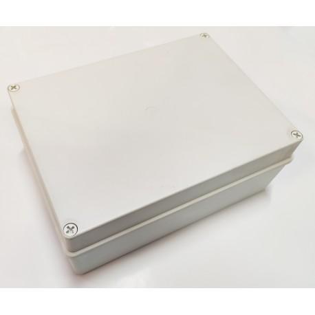 Puszka hermetyczna IP55 302/222/130mm