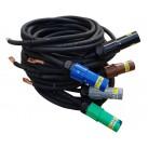 Kabel zasilający POWERLOCK 400A 50mm2 do 250A 5m