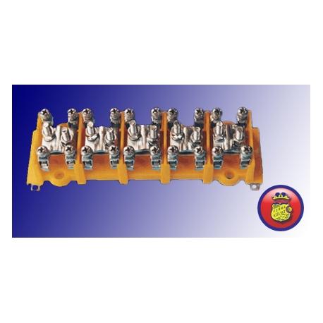 Ogałęźnik instalacyjny 5x25/4*10