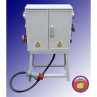 Rozdzielnia siłowa termoutwardzalna 125A 85kW